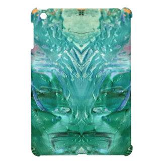green iPad mini cases