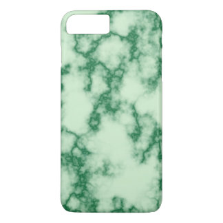 Green Jade Marble iPhone 7 Plus Case