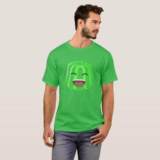 Green Jelly Youtuber Vlog T-Shirt