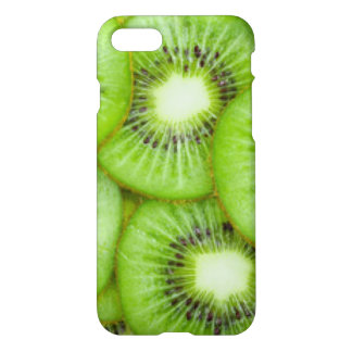 Green Kiwi Fruit iPhone 8/7 Case