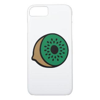 Green Kiwi iPhone 7 Case