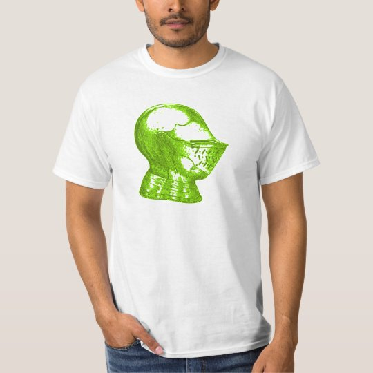 Green Knight Medieval Creative Anachronisms T-Shirt