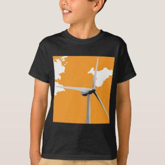 Green Knowes Wind Farm T-Shirt