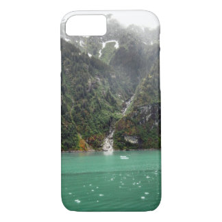 Green Landscape Phone Case