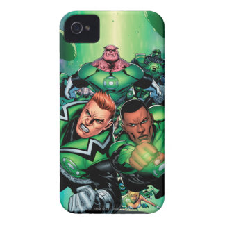 Green Lantern Corps Case-Mate iPhone 4 Case
