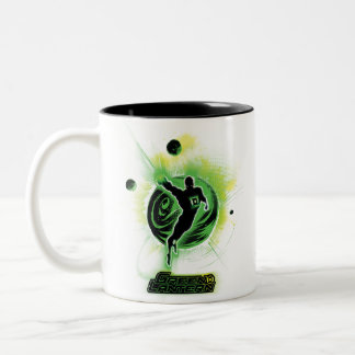 Green Lantern - EO Two-Tone Mug