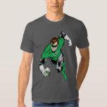 Green Lantern Fly Forward Tees