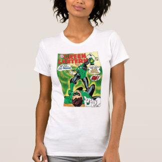 Green Lantern - Get Off this Earth Hal Jordan T-Shirt