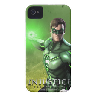 Green Lantern iPhone 4 Case