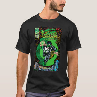 Green Lantern - It all begins here T-Shirt