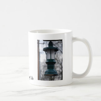 green lantern Light of My Life Coffee Mug