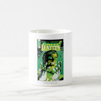 Green Lantern  - Many Rings Coffee Mugs