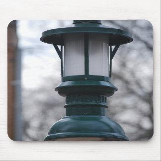 green lantern mousepads