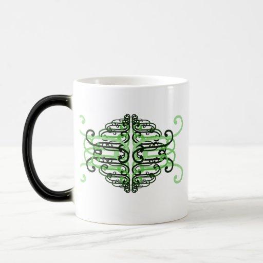 Green Lantern Mugs