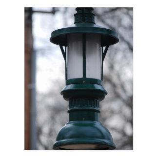 green lantern post cards