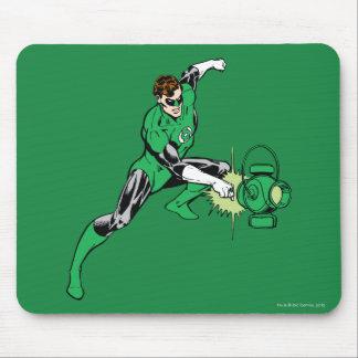 Green Lantern Power Mousepads