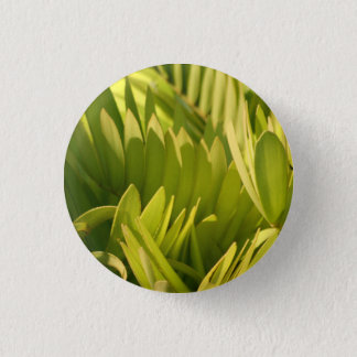 Green Leaves pin