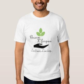 Green Lifespan T-Shirt
