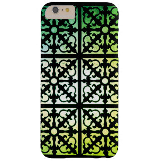 Green Light Barely There iPhone 6 Plus Case