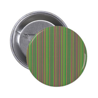 Green lines 2 inch round button