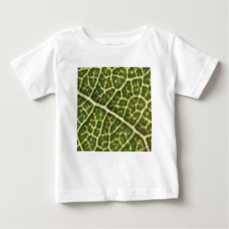 green linked tubes baby T-Shirt
