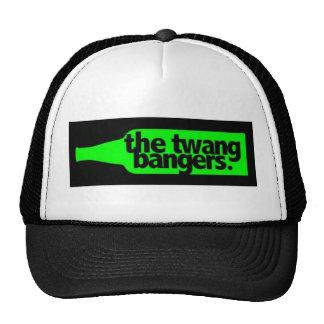Green Logo Hat