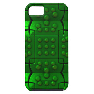 Green Machine iPhone 5 Case