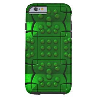 Green Machine Tough iPhone 6 Case