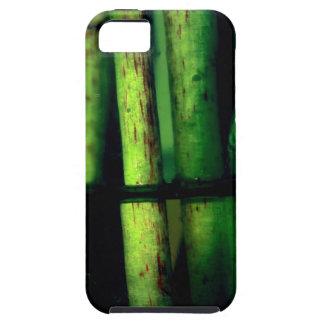 Green macro iPhone 5 case
