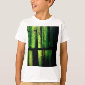 Green macro T-Shirt