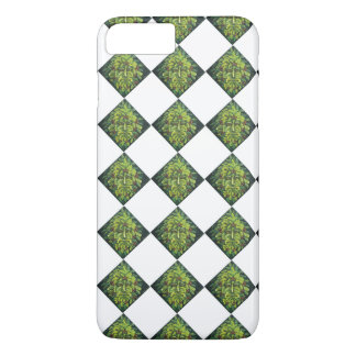 Green Man Phone Case