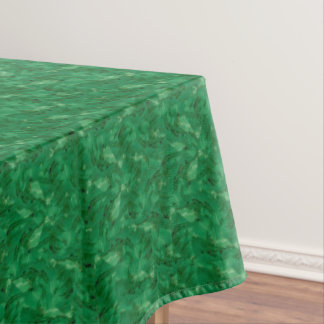 Green Marble Light Tablecloth Texture#11-a