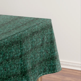 Green Marble Tablecloth Texture#1a Tablecloth Sale