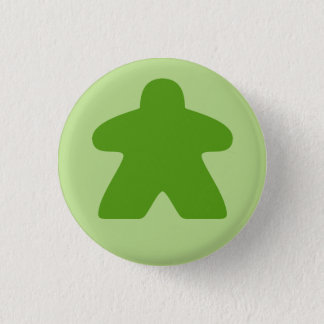 Green Meeple Button