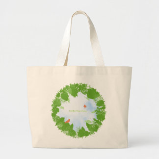 Green message_z02 bags
