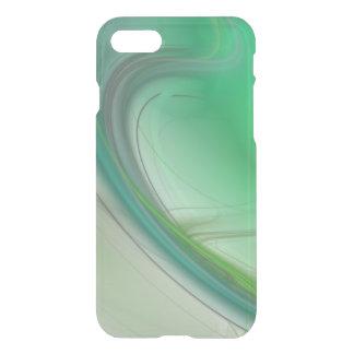 Green Mist iPhone 7 Case