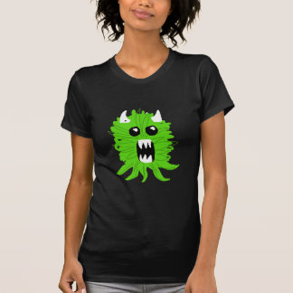 Green Monster Baby Apparel T-Shirt