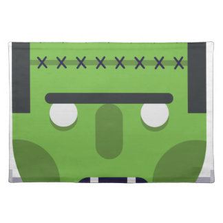 Green Monster Placemat
