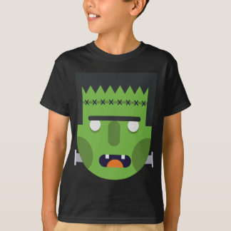 Green Monster T-Shirt