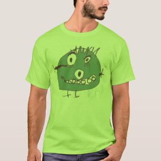 Green Monster  T-Shirt