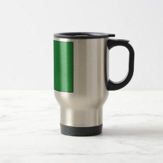 Green Mountain Boys Flag Coffee Mug