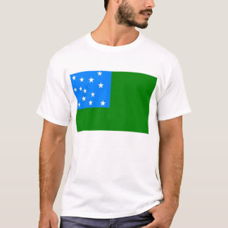 Green Mountain Boys Flag T-Shirt