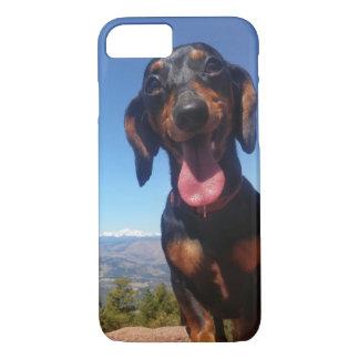 Green Mountain Case-Mate iPhone Case