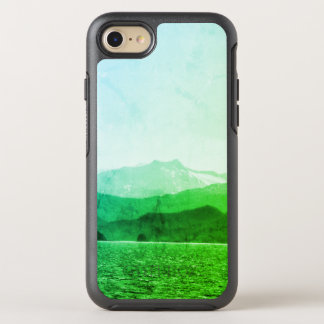 Green Mountains OtterBox Case