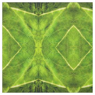Green Mullein Fabric