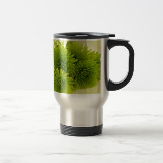 Green Mums Travel Mug