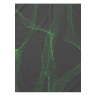 Green Neon Tablecloth