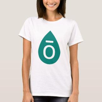 Green Oil Drop T-Shirt