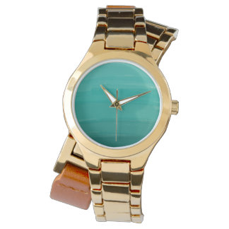 Green Ombre Watch
