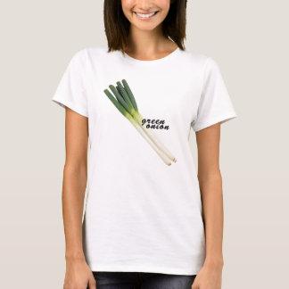 Green onion T-Shirt